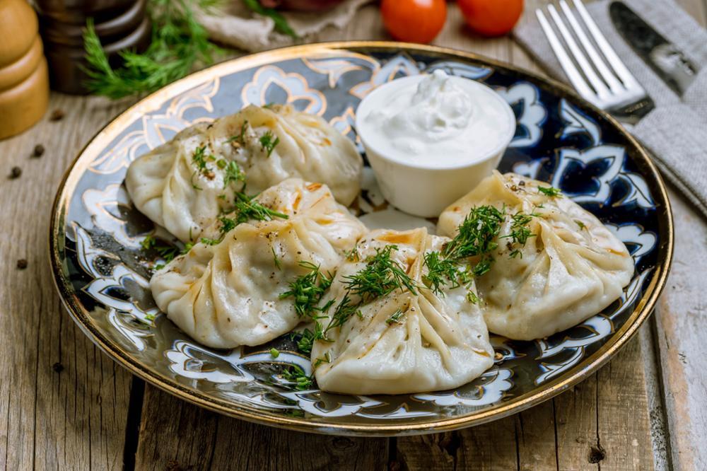 Les plats traditionnels à déguster en Ouzbékistan