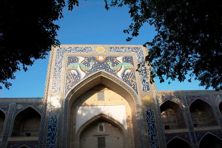 Que voir à Boukhara, la ville médiévale de l'Ouzbékistan ?
