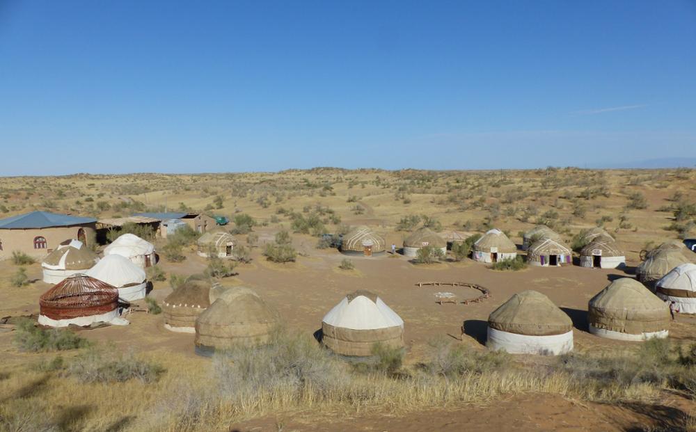 Les activités insolites à faire en Ouzbékistan