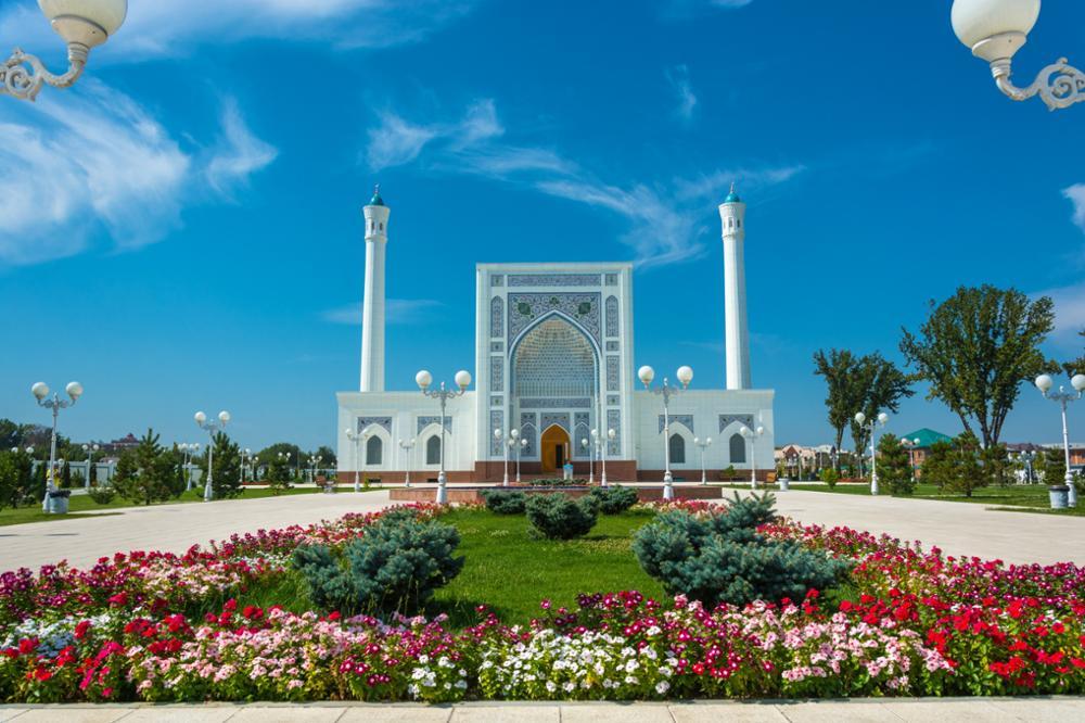 10 choses à faire absolument à Tachkent