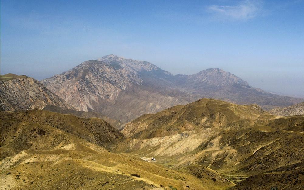 Pourquoi choisir l'Ouzbékistan pour ses prochaines vacances ?